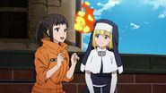 Fire Force Episode 2 0204