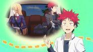 Food Wars Shokugeki no Soma Season 2 Episode 1 0107