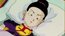 Goku Returns to the other world (27)