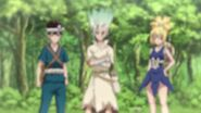 Dr. Stone Episode 11 0166