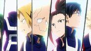 My Hero Academia 2nd Season Episode 02 0823