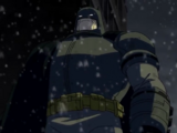 Bruce Wayne(Batman) (The Dark Knight Returns)