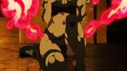 Fire Force Episode 9 0403