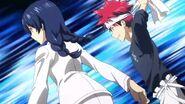 Food Wars! Shokugeki no Soma Episode 11 0673