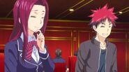 Food Wars! Shokugeki no Soma Episode 15 0035