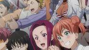 Food Wars Shokugeki no Soma Season 2 Episode 9 0999