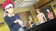 Food Wars! Shokugeki no Soma Episode 16 0292