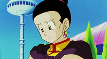 Goku Returns to the other world (43)