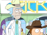 Cowboy Morty