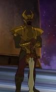 Darkhawk heimdall