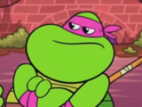 Donatello (Teen Titans Go!)