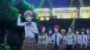 Food Wars Shokugeki no Soma Season 2 Episode 10 0834