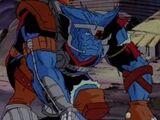 Dr. Hank McCoy(Beast) (Earth-95099)