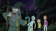 Claw and Hoarder Special Ricktims 0490