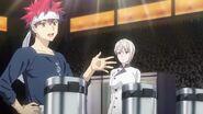 Food Wars Shokugeki no Soma Season 2 Episode 1 0523