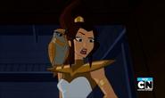 Justice League Action Women (1466)