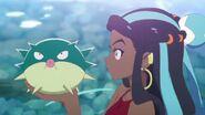 Pokemon Twilight Wings Episode 4 246