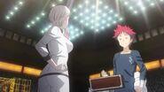 Food Wars Shokugeki no Soma Season 2 Episode 1 0209