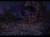 Kazuma's Invasion of the Hidden Leaf Village