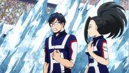 My Hero Academia 2nd Season Episode 5 0863