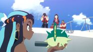Pokemon Twilight Wings Episode 4 248