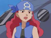 Shelly anime
