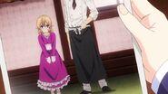 Food Wars! Shokugeki no Soma Episode 15 0512