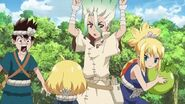 Dr. Stone Episode 11 0079