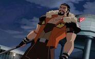 Kraven the Hunter (Earth-TRN123)