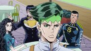 JoJo Bizarre Adventure; Diamond is Unbreakable - 26 0328