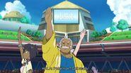 Pokemon Sun & Moon Episode 129 0199
