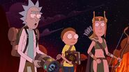 Claw and Hoarder Special Ricktims 0634