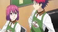 Food Wars Shokugeki no Soma Season 2 Episode 11 0629