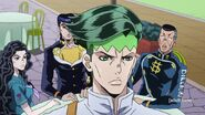 JoJo Bizarre Adventure; Diamond is Unbreakable - 26 0323
