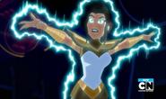 Justice League Action Women (1274)