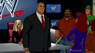 Scooby Doo Wrestlemania Myster Screenshot 0941