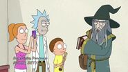 Claw and Hoarder Special Ricktims 0104