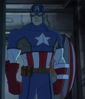 Avengers USPM
