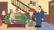 American Dad! Season 16 Episode 7 – Shark 0557