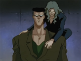 Toguro Brothers