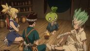 Dr. Stone Episode 10 0199