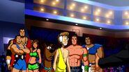 Scooby Doo Wrestlemania Myster Screenshot 2397