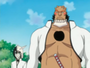 185px-113Ulquiorra and Yammy arrive