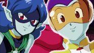 Dragon Ball Super Episode 118 0907