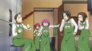 Food Wars Shokugeki no Soma Season 2 Episode 11 0637