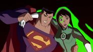 Justice League vs the Fatal Five 3768