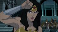 Wonder Woman Bloodlines 3290