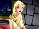 Princess Audrey