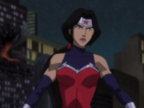 Diana Prince(Wonder Woman)