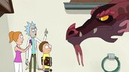 Claw and Hoarder Special Ricktims 0116